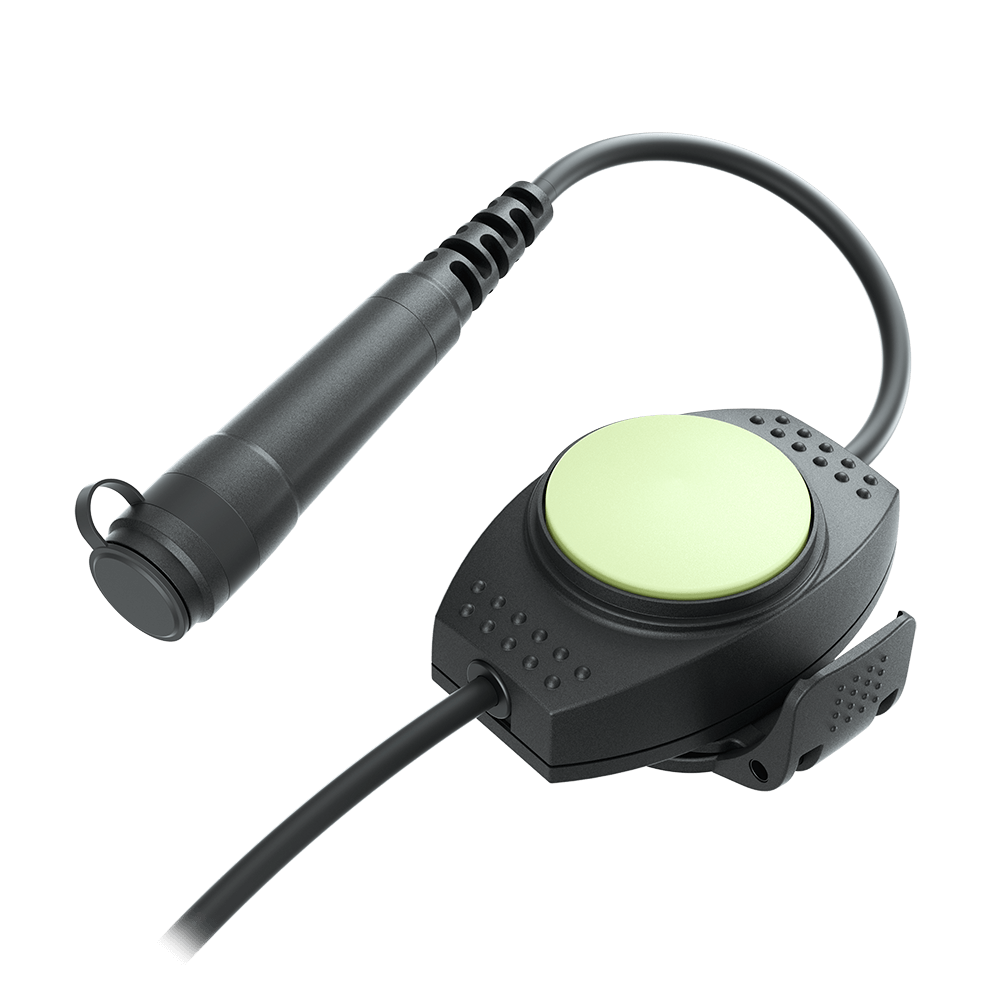 Push-To-Talk Button PTT-8