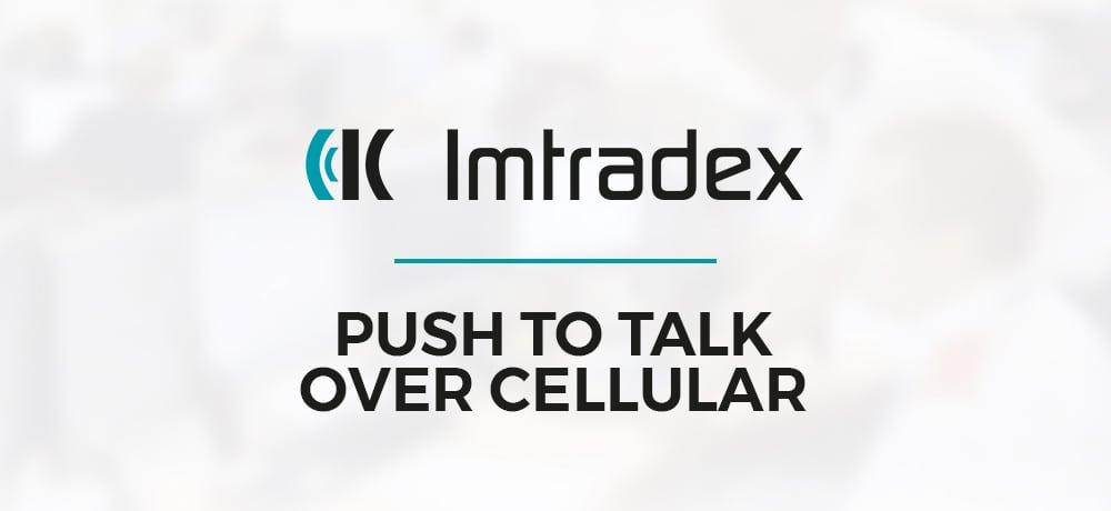 Eine neue Technologie wächst - Push-to-Talk over Cellular