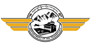 Mr. Sangay<br>Head of CNS, ANS<br>Department of Air Transport<br>Paro International Airport: Bhutan