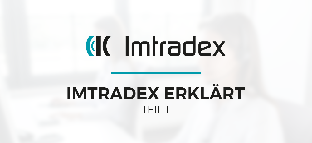 Imtradex erklärt – Was bedeutet monaural, binaural, stereo & splitting?