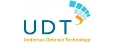Logo UDT Rostock