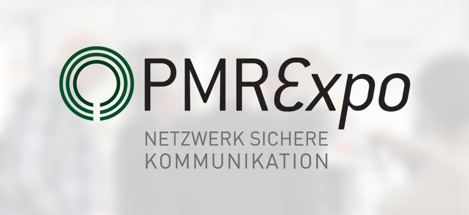 IMTRADEX auf der PMRExpo 2018