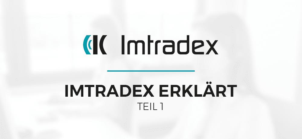 Imtradex explains - What means monaural, binaural, stereo & splitting?